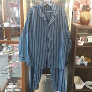 Mens Hanes XL Pajamas (SKU WR 349)